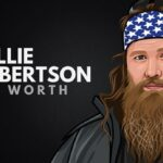 Willie Robertson Net Worth (October 2021) Record, Salary, Biography, Career, and Wiki