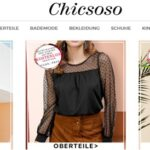 Chicsoso Reviews Is this a legitimate site?