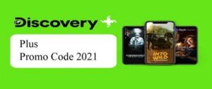 discovery plus promo code