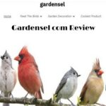 Gardensel com Review Is the website legal?
