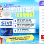 Advanced Keto Plus Reviews – Get Advance Weight Loss And Perfect Results!